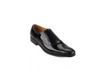 S.BALDO Daniel Shoes Black