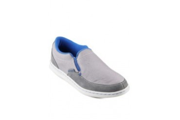 Crocs Lo Pro Canvas Slip On Sneaker Men