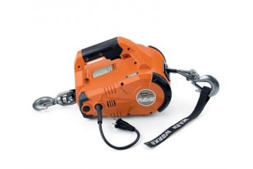 Warn PullzAll 110V AC Corded Version  885000 1,000 to 2,500 lbs. Utility Winches