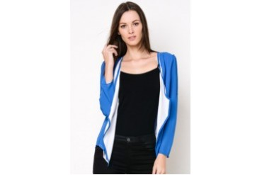 Halle Longsleeves Double Layer Light Blazer