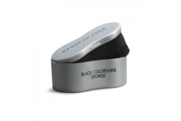Black Magic Colorshine Sponge & Shoe Polish