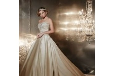 Christina Wu Wedding Dresses - Style 15538