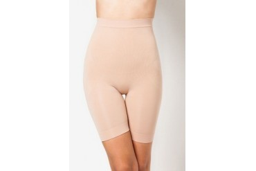 Shape Sensation High-Waist & Mid-Leg Girdle