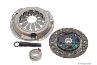 1986-1989 Acura Integra Clutch Kit Exedy Acura Clutch Kit W0133-1608881 86 87 88 89