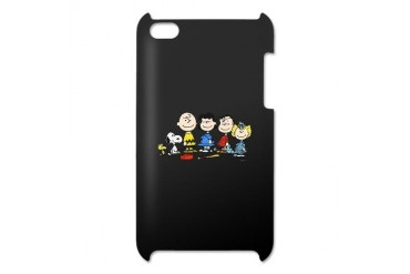 Peanuts Gang iPod Touch4 Case