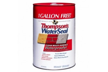 Thompsons 24106 Thompsons Waterseal Voc Multisurface Waterproofing Sealer