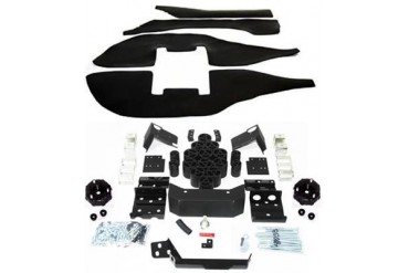 Performance Accessories 5.5 Inch Premium Lift Kit PLS405 Suspension Leveling Kits