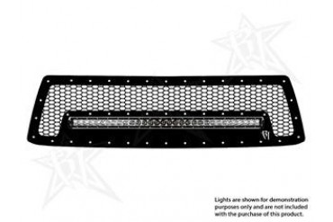 Rigid Industries Tundra Grille Kit 40554 Grille Inserts