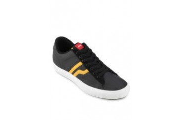 PIERO Volume Low Sneakers