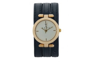 EZRA by ZALORA Thin Strap Wrap Watch