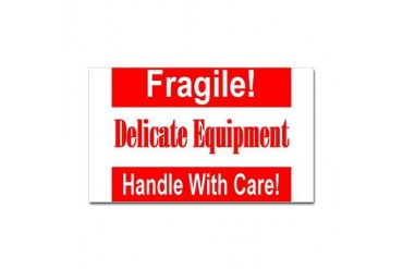 Rectangle Sticker Funny Sticker Rectangle by CafePress