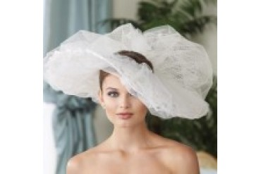 The Berger Collection Hats - Style 9529