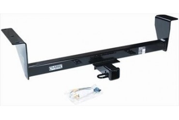 Hidden Hitch Class III/IV Receiver Trailer Hitch 87535 Receiver Hitches