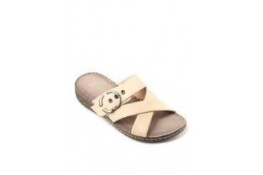 Coolidge Flat Sandals