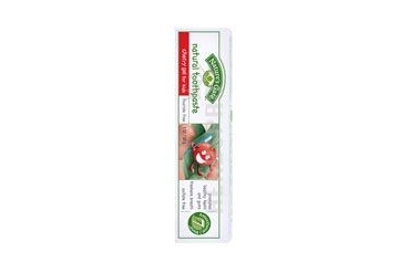 Toothpaste Cherry Gel Kids/Fluoride-Free 5 Oz