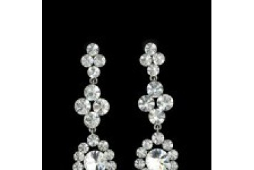 Jim Ball Earrings - Style CE746