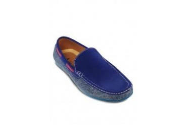 Albertini Slip On Casual Loafers