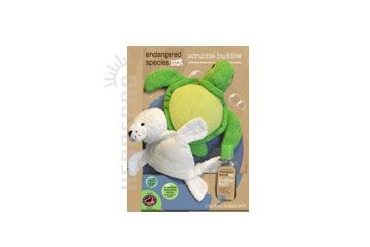 Endangered Species Scrubbie Buddies 3 Ct/Set