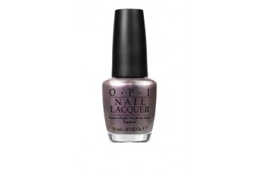 OPI Next Stop..The Bikini Zone Nail Lacquer