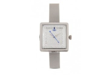 Vivienne Westwood Lady Cube Watch