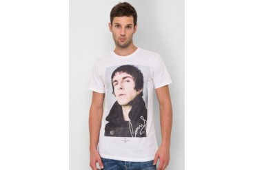 SIXPAX Liam Gallagher 3 Tee