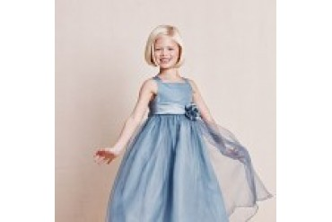 Alfred Angelo Flower Girl Dresses - Style 6669