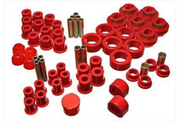 Energy Suspension Hyper-Flex System 3.18102R Master Bushing Kit