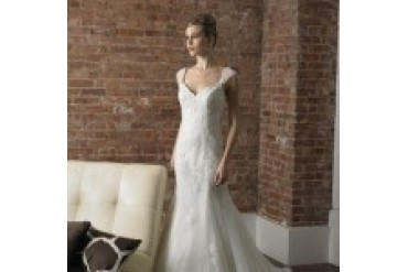 Moonlight Couture Wedding Dresses - Style H1192