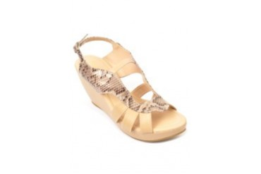 Lucy Luvina Wedge Sandals