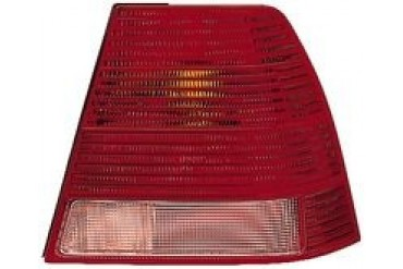 1993-2003 Volkswagen Jetta Tail Light Lens Hella Volkswagen Tail Light Lens 963670031 93 94 95 96 97 98 99 00 01 02 03