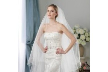 The Berger Collection Veils - Style 9645