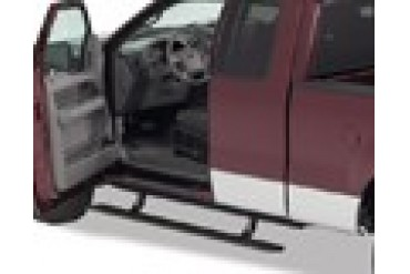 AMP Research Running Boards Ford F150 SuperCab 04-07