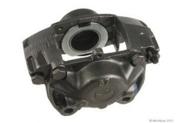 1986-1987 Mercedes Benz 300SDL Brake Caliper World Brake Resources Mercedes Benz Brake Caliper W0133-1908281 86 87