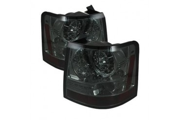 Spyder Auto Group LED Tail Lights 5032591 Tail & Brake Lights