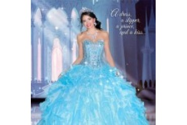 Disney Royal Ball - Style 41046 Cinderella