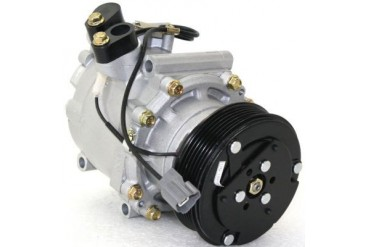2001-2002 Honda Civic A/C Compressor Replacement Honda A/C Compressor REPH191113 01 02