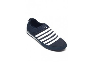 Jump JMP-122 Blue Slip-On Sneakers