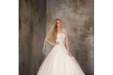 Coco Anais Wedding Dresses - Style AN162