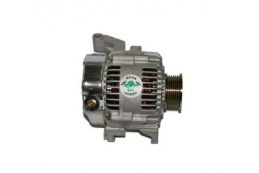 Mean Green High-Output Alternator  MG1380 Alternators