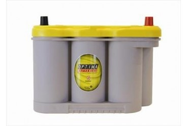 Optima Batteries YellowTop® Deep Cycle Battery  8037-127 Batteries