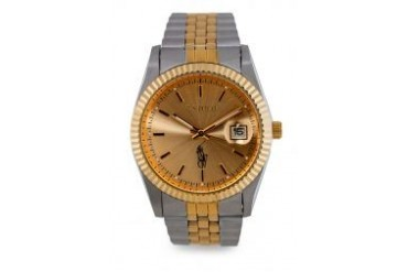 GS Polo GS Polo watch GT-4001-400 Gold