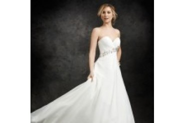 Ella Rosa Wedding Dresses - Style BE234