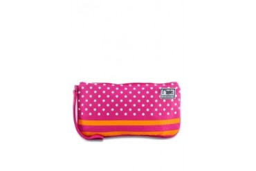 Ripples Dotslines Pouch