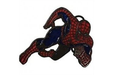 Marvel Comics Spiderman Buckle