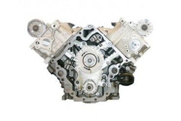 ATK NORTH AMERICA Replacement Jeep Engines DDH2 Performance and Remanufactured Engines