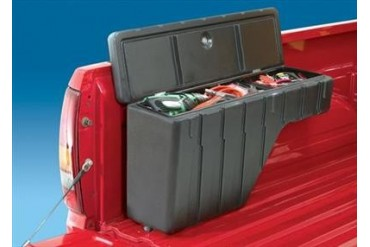 Vertically Driven Products Wheel Well Storage 31300 Universal Tool Storage Boxes