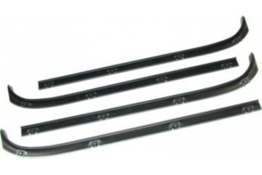 1995-1997 Dodge B2500 Weatherstrip Seal Fairchild Industries Dodge Weatherstrip Seal KD2006 95 96 97