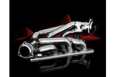 Kleemann HiFlow Exhaust Headers for Mercedes CLK 500550 Cabriolet A209 V8 03-09