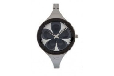 XC38 Silver/Black watch 701367813M1