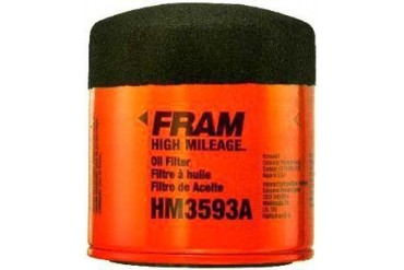 1995-2002 Honda Odyssey Oil Filter Fram Honda Oil Filter HM3593A 95 96 97 98 99 00 01 02